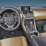 2019 Lexus NX Redesign