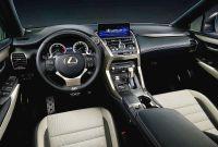 2019 Lexus NX Specs