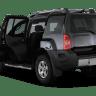 2019 Nissan Xterra PRO 4X Images