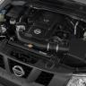 2019 Nissan Xterra PRO 4X Spy Photos