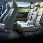 2020 Honda Odyssey Powertrain