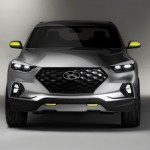 2020 Hyundai Tucson N Spy Photos