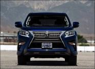 2020 Lexus GX 460 Release date