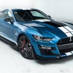 2020 Ford Mustang Images