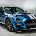 2020 Ford Mustang Shelby GT500 Release date