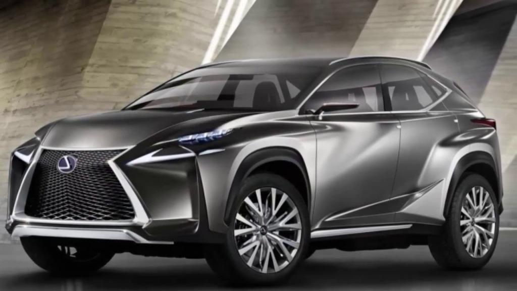 2020 Lexus LX 570 Interior