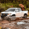 2020 Chevy Colorado ZR2 Release Date, Price, Bison, and Redesign