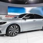 2020 Honda Insight Release Date