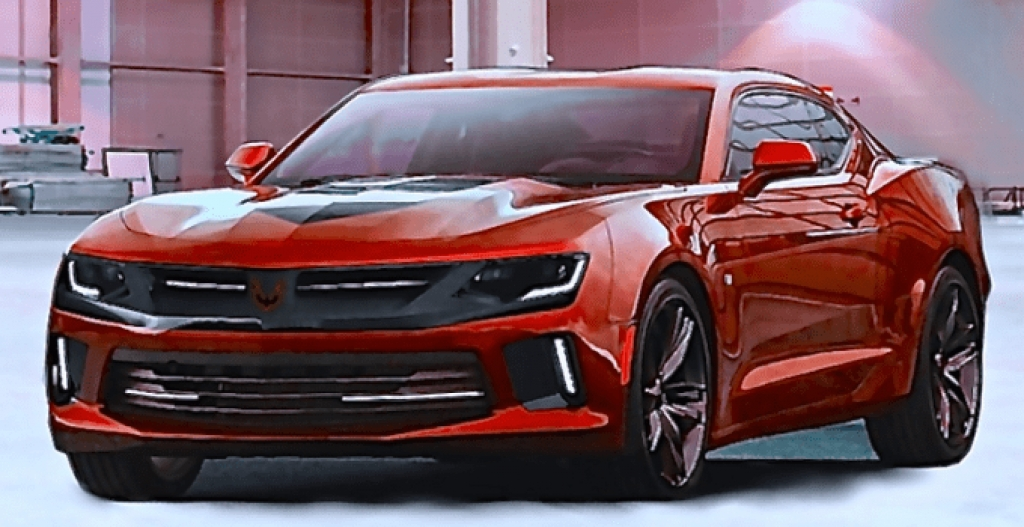 2019 Buick Firebird and Trans AM Price