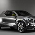 2020 Hyundai Santa Cruz Powertrain