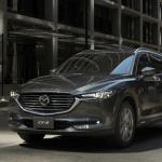 2021 Mazda CX 9 Redesign