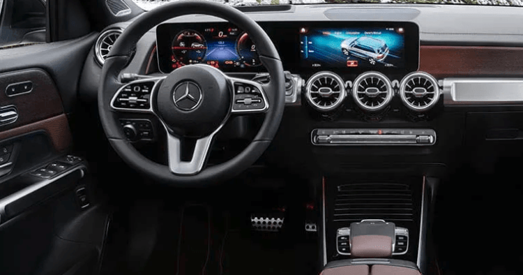 2021 Mercedes-Benz GLB Price, Review, Concept, and Release Date