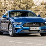 2021 Ford Mustang Spy Shots