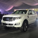 2020 Ford Everest  Powertrain