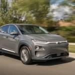 2021 Hyundai Kona Drivetrain