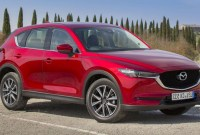 2021 Mazda CX6 Pictures