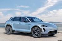 2021 Porsche Macan Specs