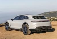 2021 Porsche Macan Spy Photos