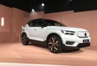 2021 Volvo XC40 Price