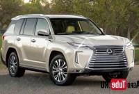 2022 Lexus LX 570 Drivetrain