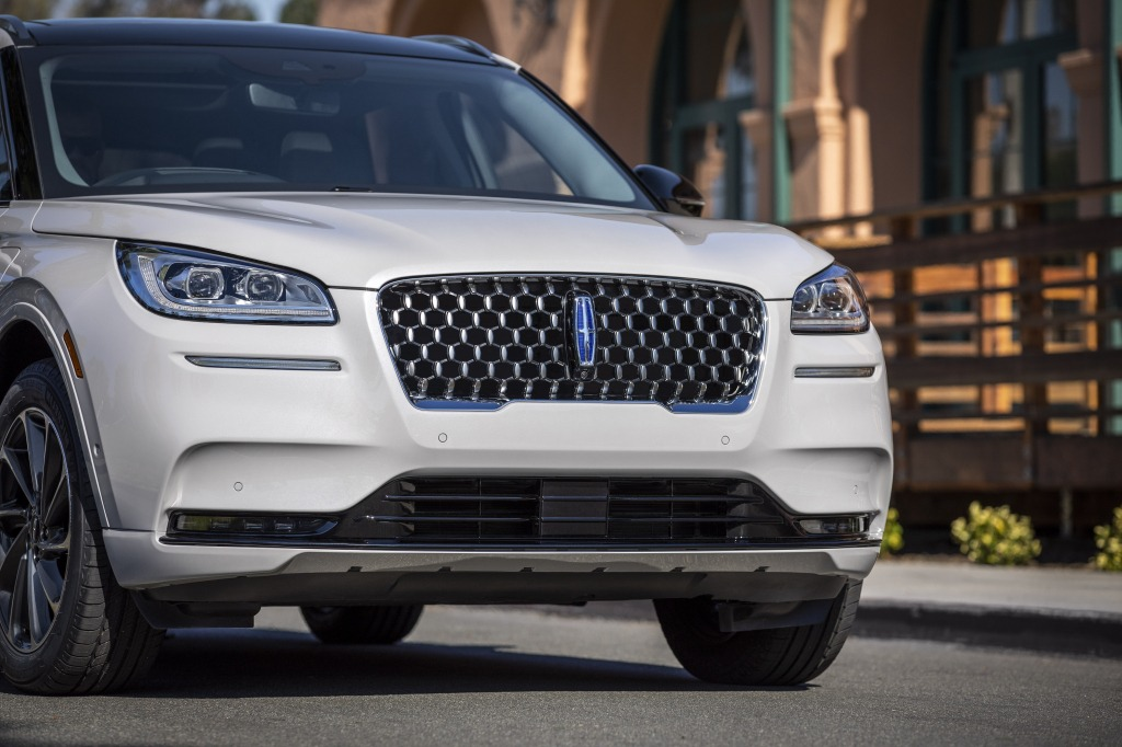 2021 Lincoln MKX Specs