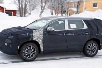 2022 Hyundai Santa Fe Concept