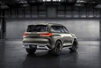 2021 Infiniti QX80 Concept