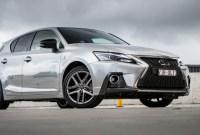 2021 Lexus CT 200h Redesign