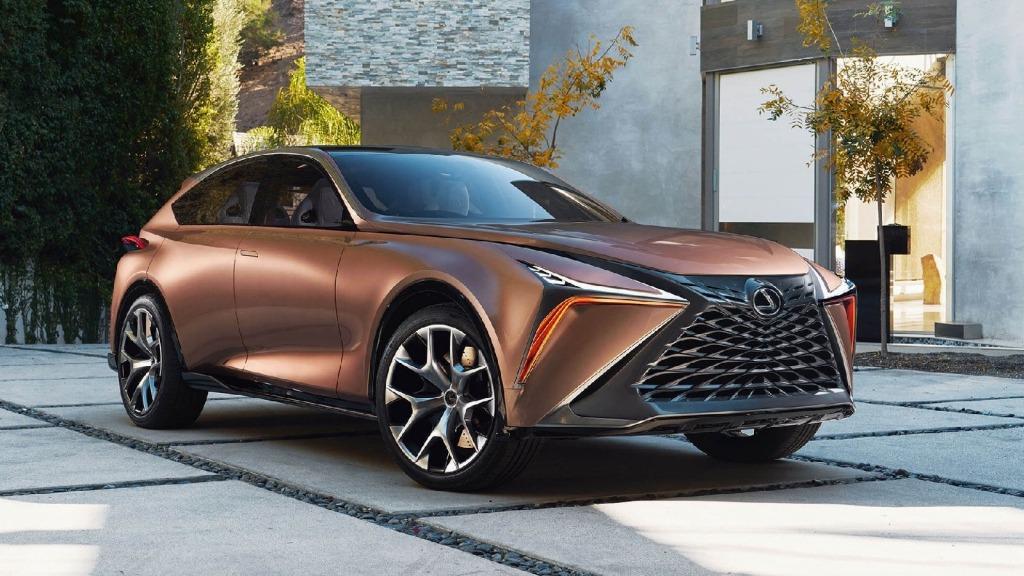 2021 Lexus CT 200h Specs