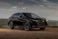 2021 Lexus GX 460 Wallpapers