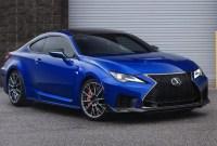 2021 Lexus RCF Concept