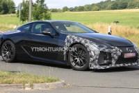 2021 Lexus RC Images