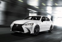 2022 Lexus GS 350 Engine