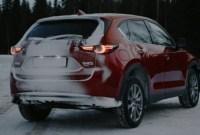 2021 Mazda CX7 Wallpaper