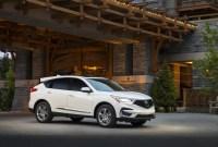 2021 Acura RDX Type S Pictures