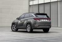 2022 Honda CRV Exterior