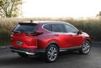 2022 Honda CRV Pictures