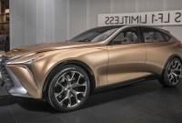 2022 Lexus LQ Engine