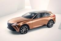 2022 Lexus LQ Interior