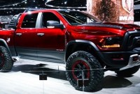 2021 Dodge Rampage Pictures
