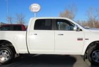 2022 Dodge Ram 2500 Drivetrain