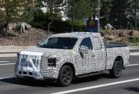 2022 Ford Torino Wallpaper