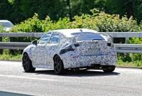 2022 Honda Civic Type R Drivetrain