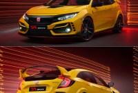 2022 Honda Civic Type R Images