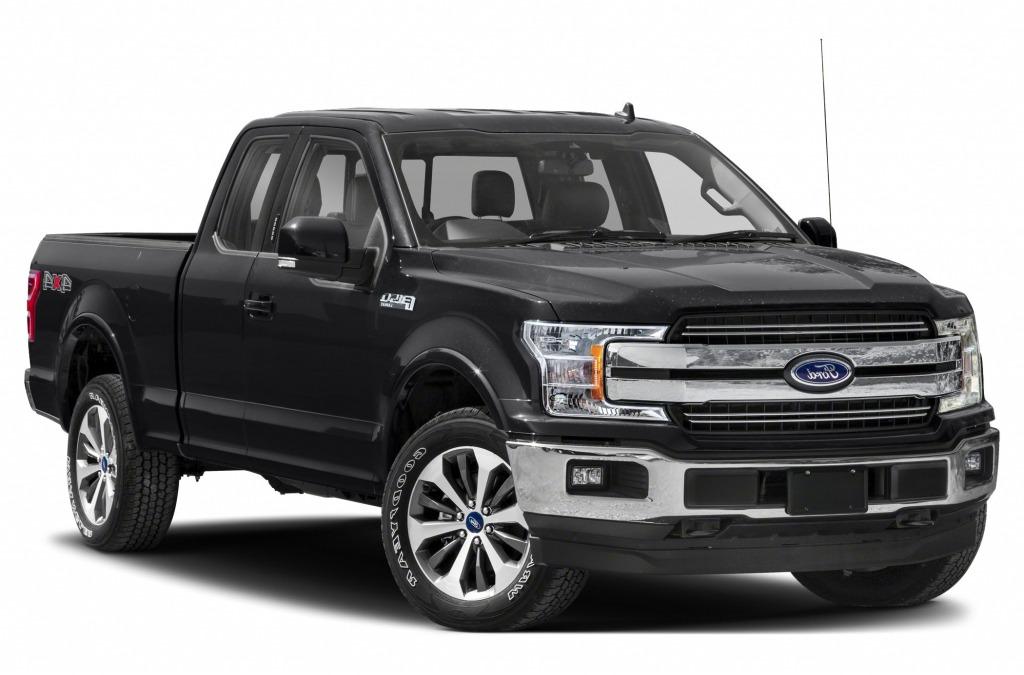 Ford F 150 2022 Wallpaper