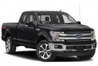 Ford F 150 2022 Wallpaper