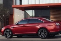 2022 Ford Taurus Pictures