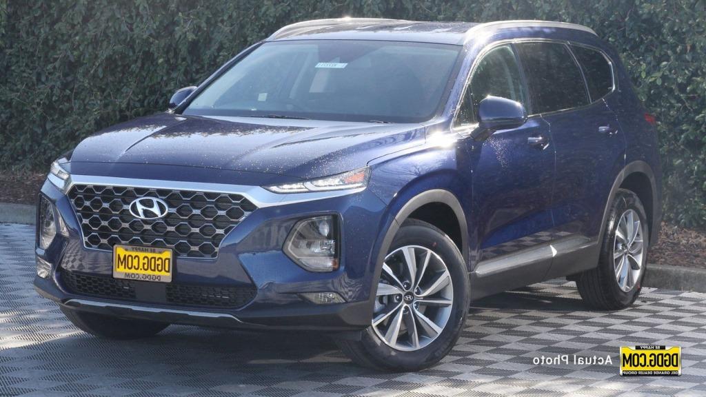 2022 Hyundai Santa Fe Price