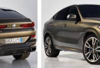 2023 BMW X6 Wallpapers