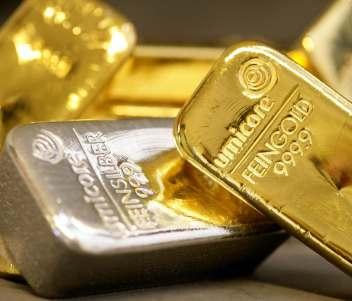 Francia prohíbe la venta en efectivo de oro y plata sobre el oro plata $ 600